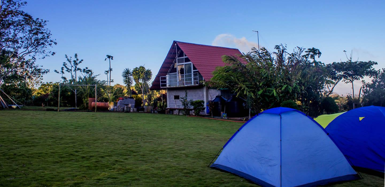 Hacienda Las Goteras